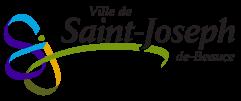 Ville de Saint-Joseph-de-Beauce Logo